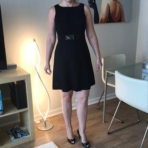 Jones New York  Little Black Dress.